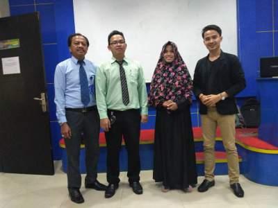 Public Speaking Alumni Angkatan 2014