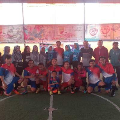 Futsal ATD